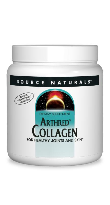 Arthred<span class='superscript'>®</span> Collagen bottleshot