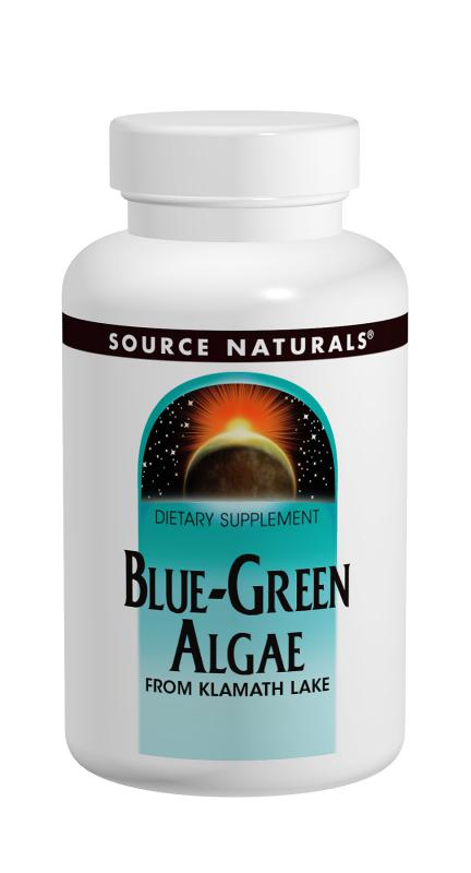 Blue-Green Algae bottleshot