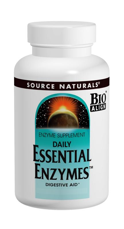 Essential Enzymes®, Daily bottleshot