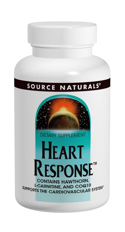 Heart Response™ bottleshot