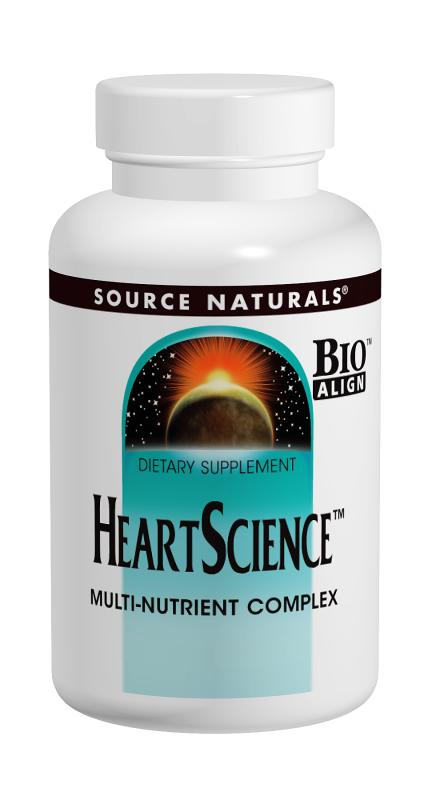 HeartScience™ bottleshot