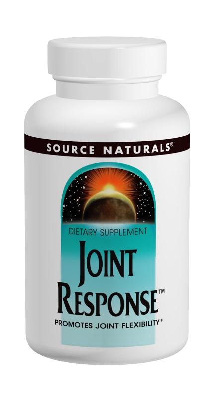 Joint Response™ bottleshot