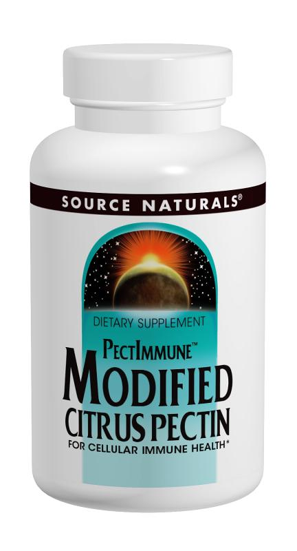 Modified Citrus Pectin, PectImmune™ bottleshot
