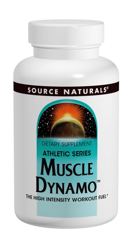 Muscle Dynamo™ bottleshot