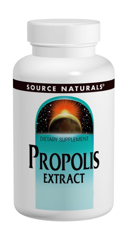 Propolis Extract bottleshot