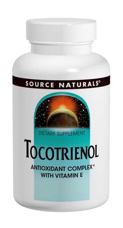 Tocotrienol bottleshot