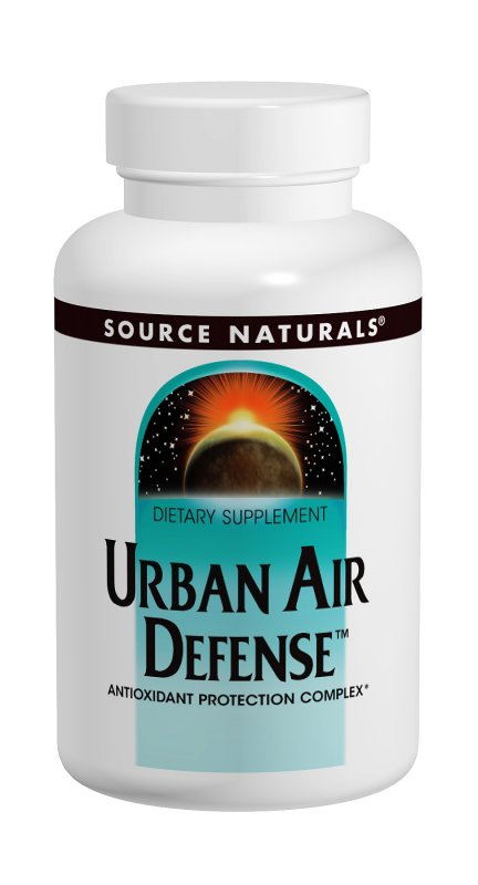 Urban Air Defense™ bottleshot