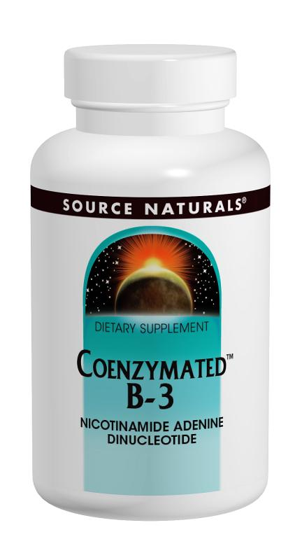 Coenzymated™ B-3 bottleshot