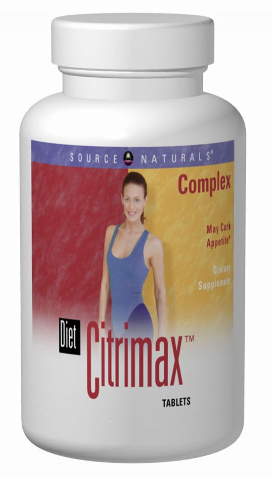 Diet Citrimax™ Complex bottleshot
