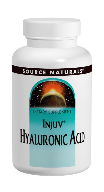 Hyaluronic Acid, Injuv<span class='superscript'>®</span> bottleshot