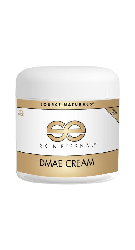 Skin Eternal® DMAE Cream bottleshot