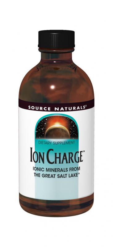 Ion Charge™ bottleshot