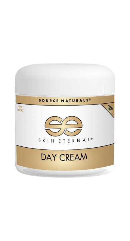 Skin Eternal<span class='superscript'>®</span> Day Cream bottleshot