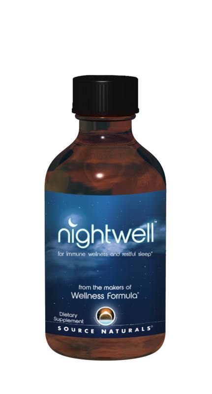 NightWell<span class='superscript'>®</span> bottleshot