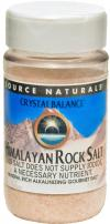 Himalayan Rock Salt by Crystal Balance™ bottleshot