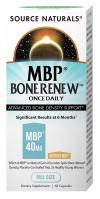 MBP<span class='superscript'>&reg;</span> Bone Renew&trade; bottleshot