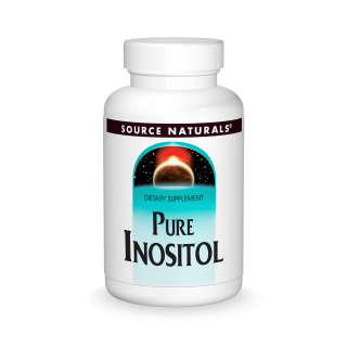 Inositol, Pure bottleshot