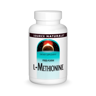 L-Methionine bottleshot