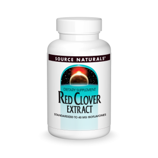 Red Clover Extract bottleshot