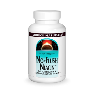 No-Flush Niacin™ bottleshot