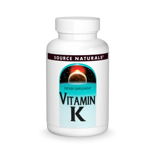 Vitamin K bottleshot