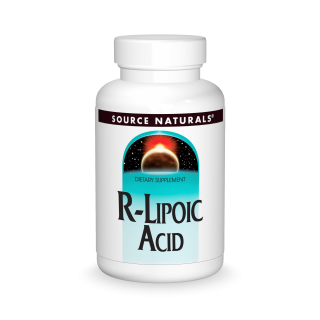R-Lipoic Acid bottleshot