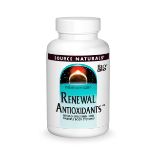 Renewal Antioxidants<sup>&trade;</sup> bottleshot