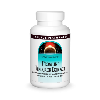 Promilin™ Fenugreek Extract bottleshot