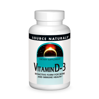 Vitamin D-3 bottleshot