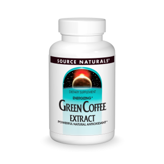 Green Coffee Extract bottleshot