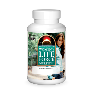 Women's Life Force® Multiple bottleshot