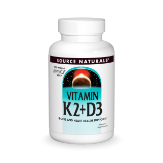 Vitamin K2 + D3 bottleshot