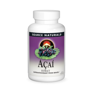 Açaí Extract bottleshot