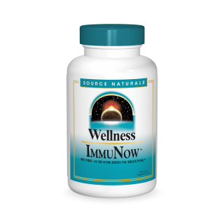 Wellness ImmuNow™ bottleshot