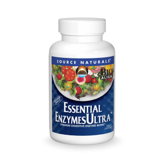 Essential EnzymesUltra® bottleshot