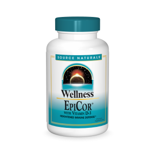 Wellness EpiCor® bottleshot