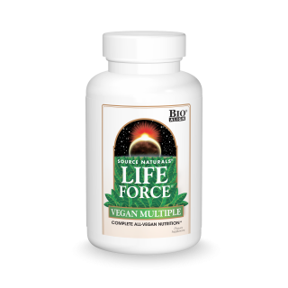 Life Force® Vegan Multiple bottleshot