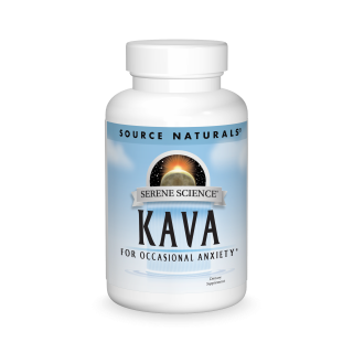 Serene Science® Kava bottleshot