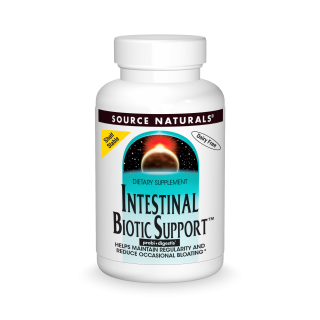 Intestinal Biotic Support™ bottleshot