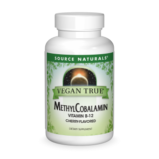 Vegan True® Methylcobalamin bottleshot
