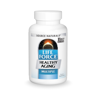 Life Force® Healthy Aging™ bottleshot