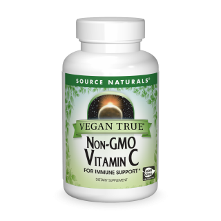 Vegan True® Non-GMO Vitamin C bottleshot