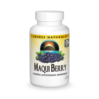Maqui Berry bottleshot