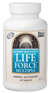 Life Force Multivitamin