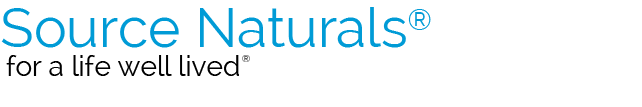 Source Naturals header background image